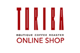 TORIBA COFFEE ONLINE SHOP